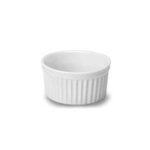Ramekin porcelana 135ml – médio